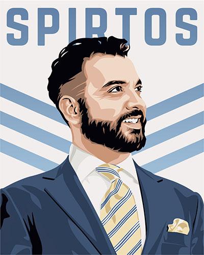 Michael Spirtos